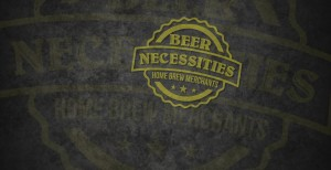 beer necessities website banner