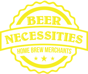 beer necessities logo