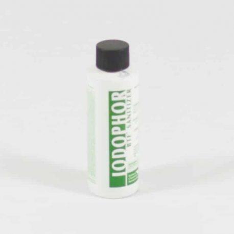 iodophor sterilizer