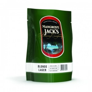mangrove jacks Traditional Blonde Lager