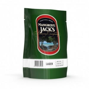 mangrove jacks traditional lager