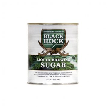 black rock liquid brewing sugar