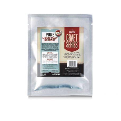mangrove jack's pure liquid malt enhancer