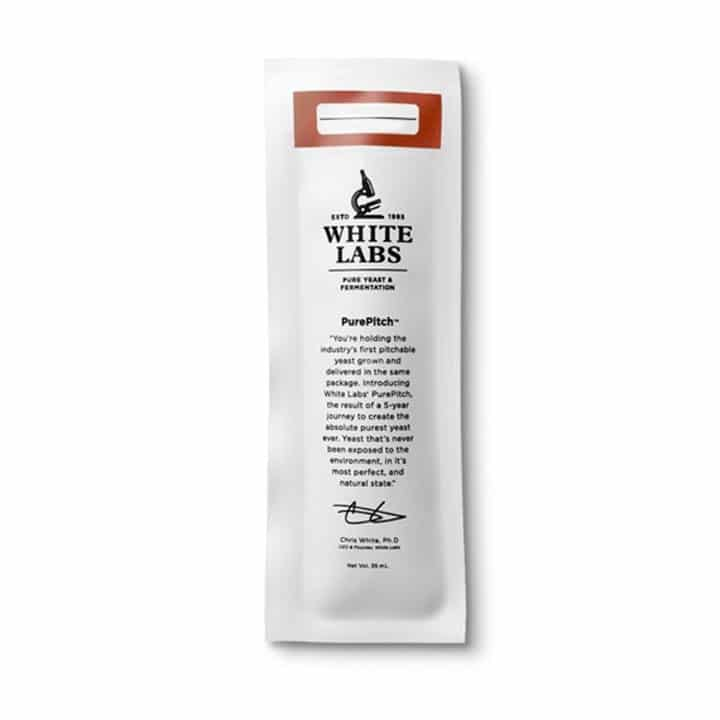 whitelabs purepitch yeast