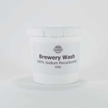 brewery wash