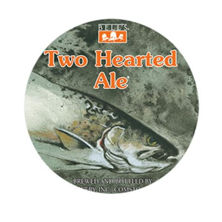 bell's two hearted ale clone