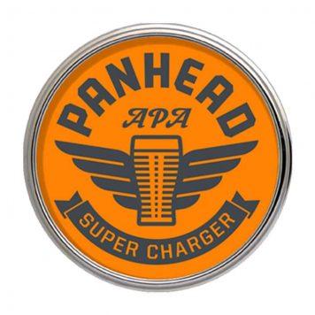 panhead supercharger clone kit