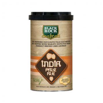 black rock india pale ale