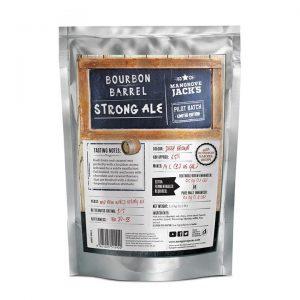 bourbon barrel strong ale