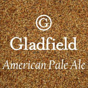 gladfield american pale ale recipe pack