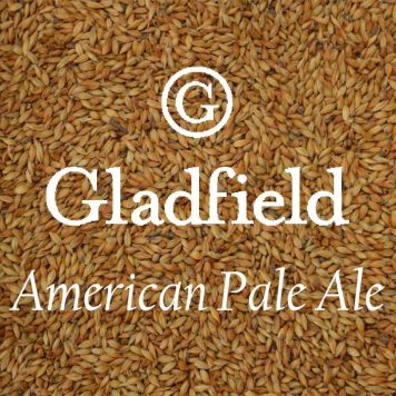 gladfield american pale ale recipe pack