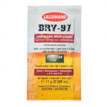 lallemand bry-97 yeast