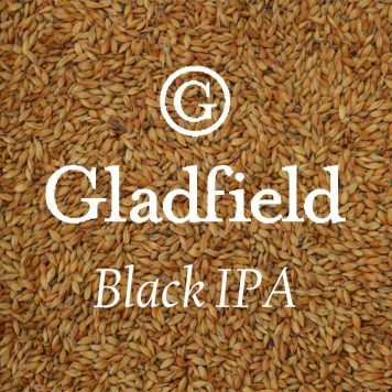 gladfield black ipa recipe pack