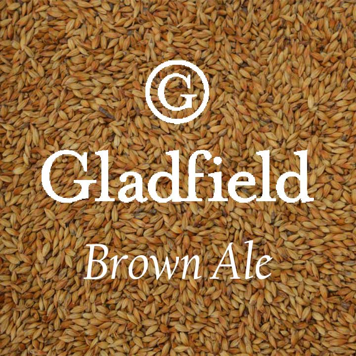 gladfield brown ale recipe pack