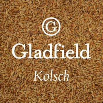gladfield kolsch recipe pack