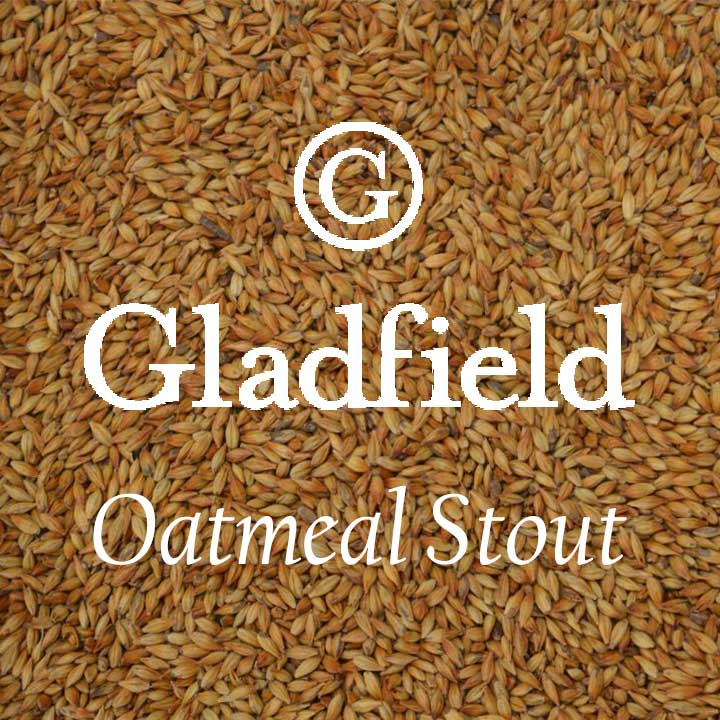 gladfield oatmeal stout recipe pack
