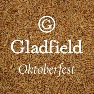 gladfield oktoberfest recipe pack