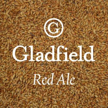 gladfield red ale recipe pack