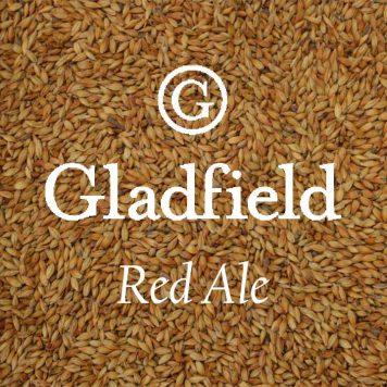 gladfield red ale recipe pack