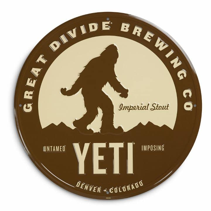 yeti imperial stout clone