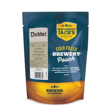mangrove jack's traditional series dubbel